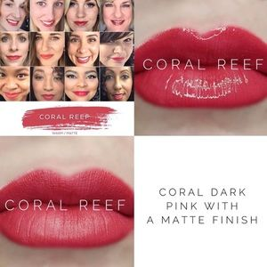 Limited Edition! Coral Reef LipSense